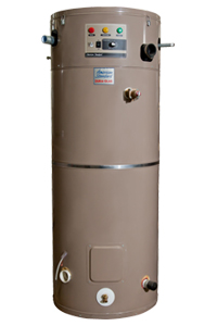 American Standard Water Heaters announces HE series, high-efficiency water heater models are now Energy Star certified.
