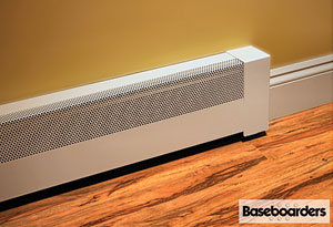 Baseboard Heater Cover 2014 01 23 Plumbing And Mechanical