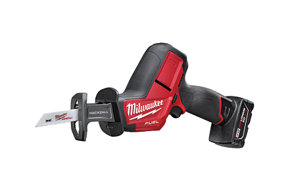 Milwaukee Tool compact saw