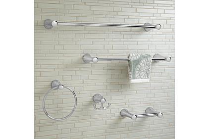 American Standard Versatile Bathroom Accessory Line 2014 07 29 Plumbing And Mechanical