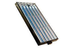 SunTrac Solar sun-tracking panel