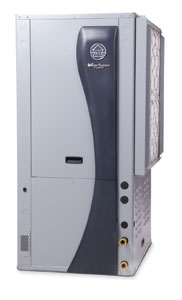 WaterFurnace heat pump