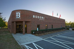 Bonomi North America headquarters at 750 Imperial Court in Charlotte, N.C.