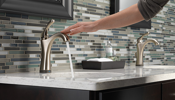 A Look Into The Offerings Of Residential Touchless Faucets
