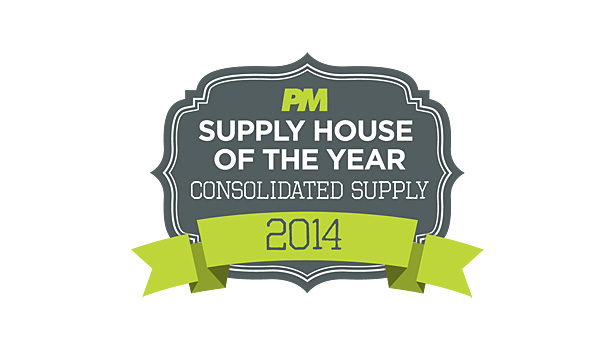 Supply House of the Year