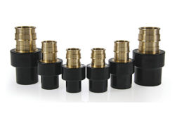 CPVC adapter fittings