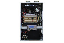condensing tankless water heaters