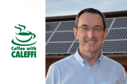 Coffee with Caleffi-2014-Siegenthaler-feat