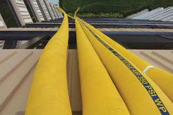Nu Flow pipeline