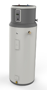 Energy Star-rated GeoSpring hybrid electric heat pump water heaters to include an 80-gal.