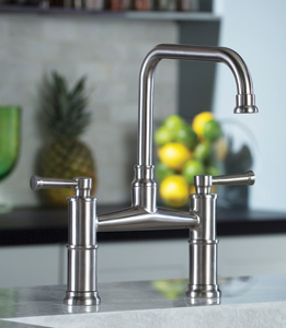 Brizo Touchless Faucet Collection