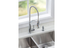Elkay pot-filler faucets
