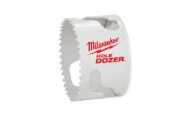 Milwaukee Tool durable hole saw