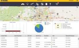 Asset location management