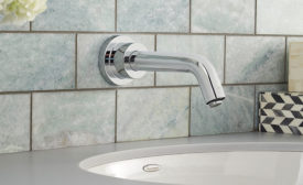 American Standard high-end commercial sensor faucets