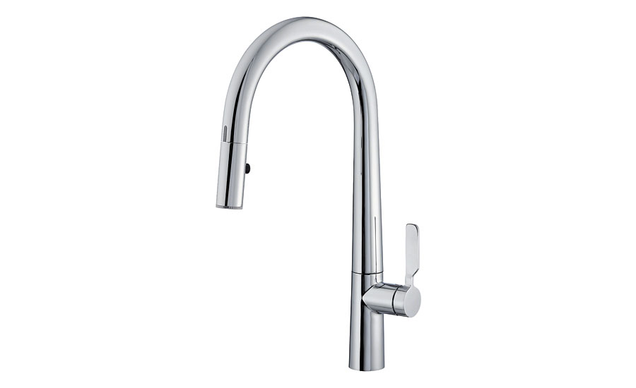 touch free kitchen faucet danze digital touch free kitchen faucet 2015 04 27 22381
