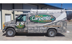 Truck of the Month: Mark Carpenter Plumbing, Clovis, N.M.