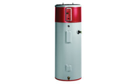 Energy Star-certified water heaters