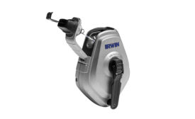 Irwin easy-fill chalk reel