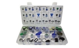 Neoperl thread adapter kits