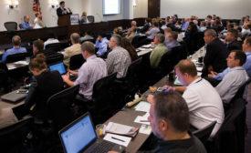 2015 PMI Conference