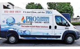 Pro Plumbing Services, Castle Rock, Colo