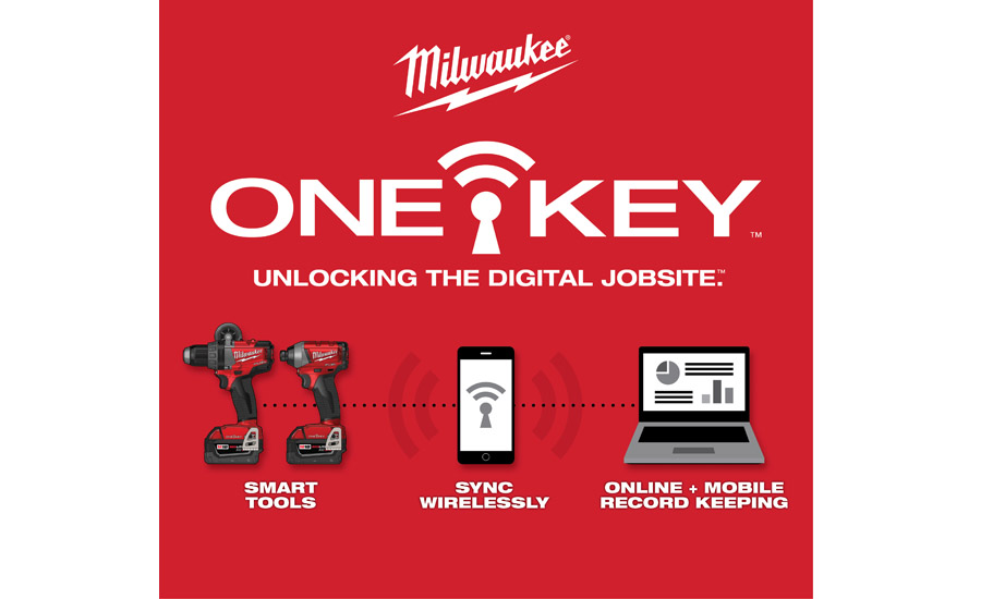 0715MilwaukeeTool_OneKey