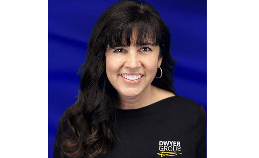 Mary Kennedy Thompson is assuming the role of chief operating officer of Dwyer Group.