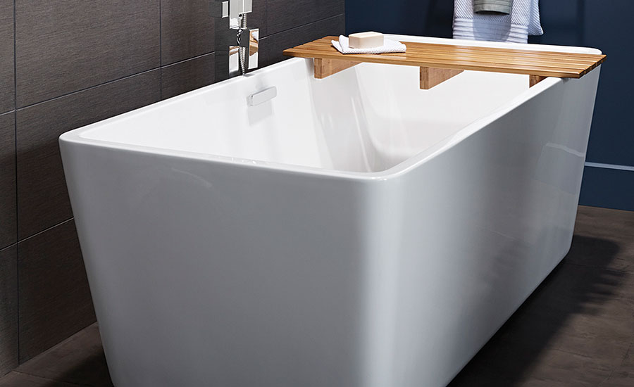 American Standard Deep Soaking Freestanding Tubs 2015 06 22 Plumbing And