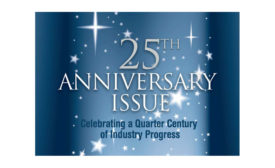 Plumbing & Mechanical 25th Anniversary