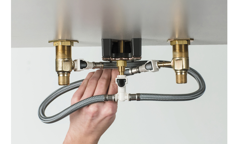 Pm 39 s 2014 top products of the year 2015 04 02 plumbing - How to install a moen bathroom faucet ...