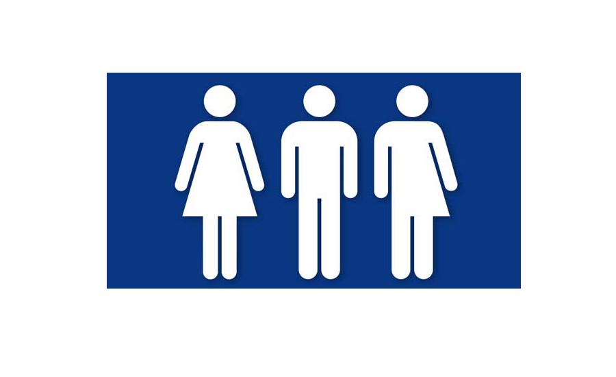 Bathroom Signs California osha issues guidance on transgender bathroom access | 2015-06-12