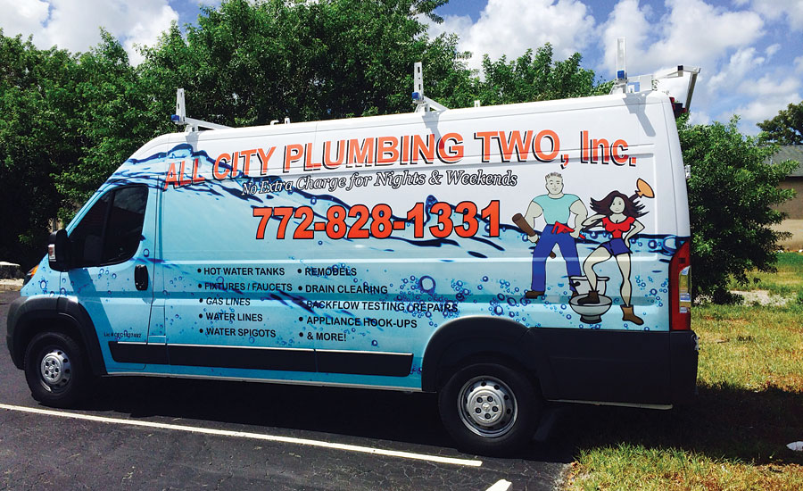 All City Plumbing Two