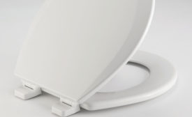 Bemis heavy-duty toilet seat