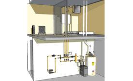 iDrawnics CAD solution