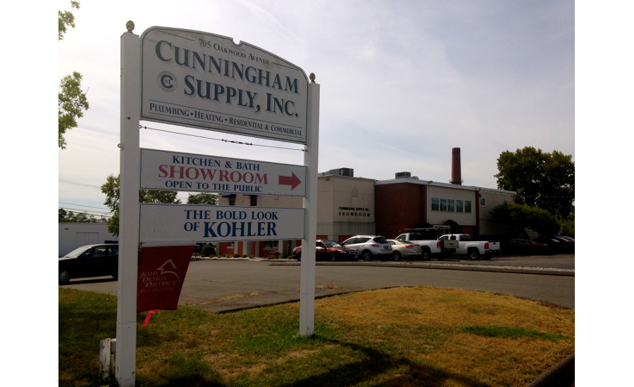 Conn.-based Cunningham Supply now part of The Granite Group
