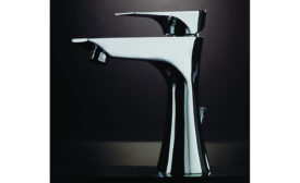 California Faucets handcrafted artisan faucet
