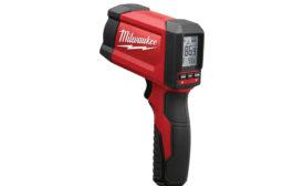 Milwaukee Tool infrared temp-guns