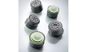 Neoperl water-saving faucet aerators