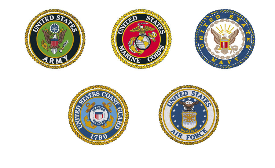 1115-Military-badges