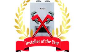 Noritz Installer of the Year