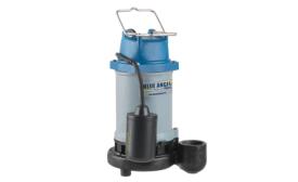 Blue Angel submersible effluent pump