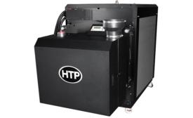 HTP commercial condensing boiler