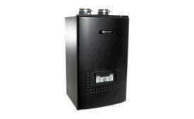 Noritz combi-boiler