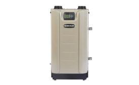 Weil-McLain multiple application boiler
