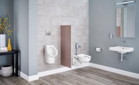 American Standard Commercial bathroom fixtures