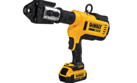 DeWalt new press tool
