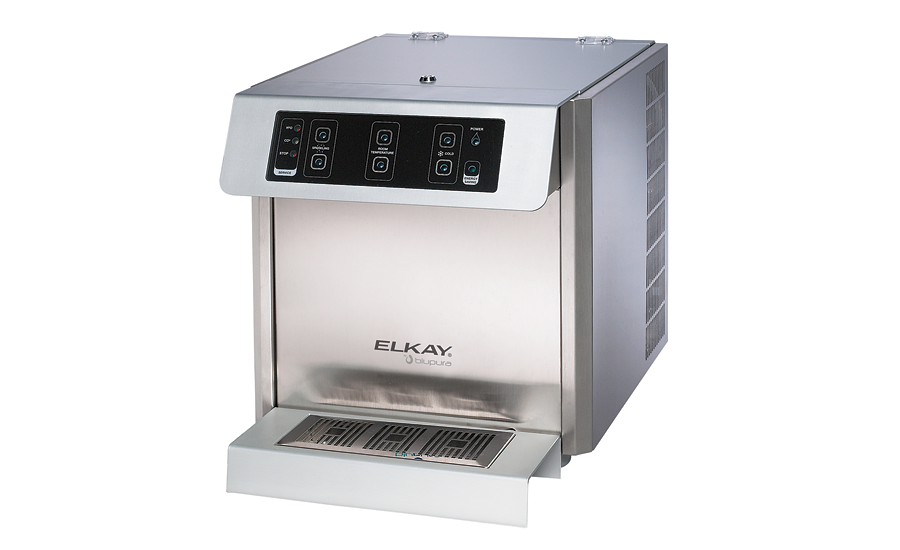 Elkay BluPura water dispensing products