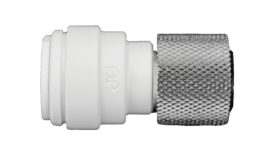 John Guest female connector for water applications connector