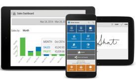 Street Invoice mobile invoicing app